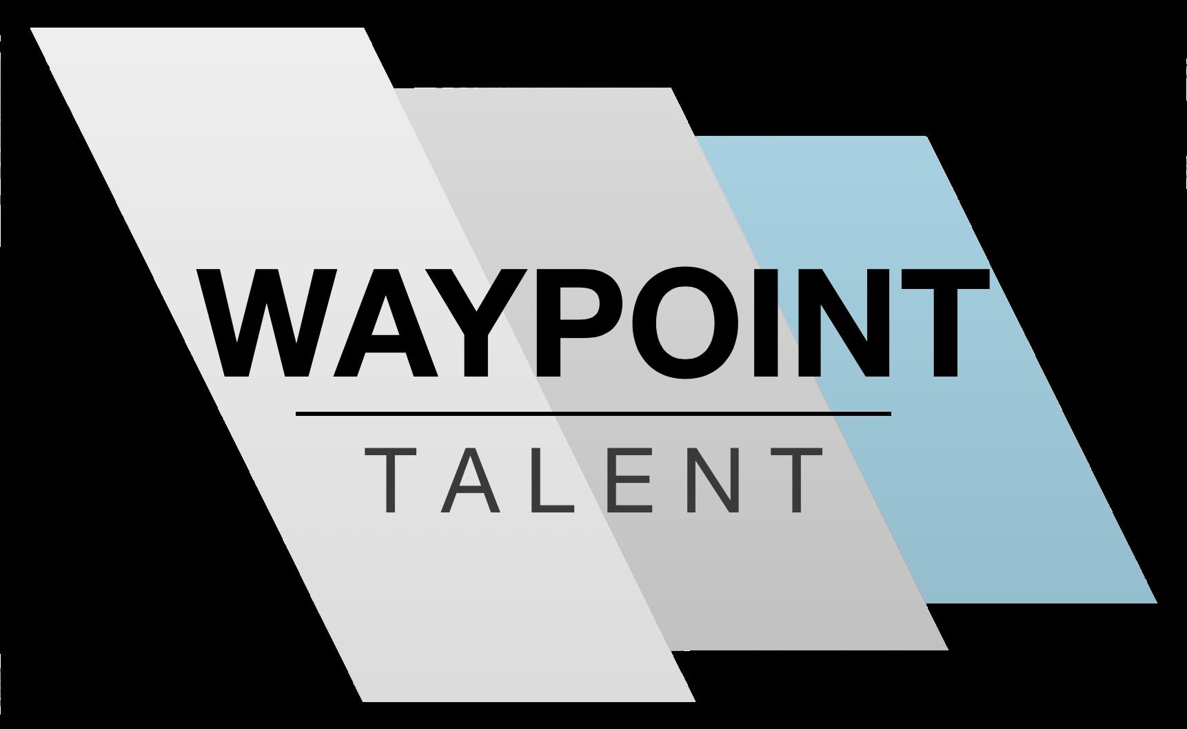 Waypoint Talent